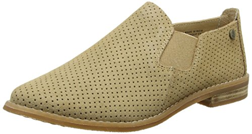 Hush Puppies Analise Clever, Mocassini Donna Marrone (Light Tan)