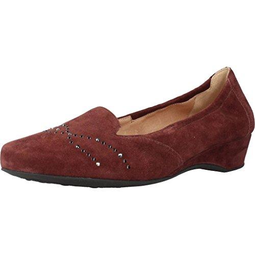 Ballerina scarpe per le donne, color Borgogna , marca STONEFLY, modelo Ballerina Scarpe Per Le Donne STONEFLY MICHELLE 7 VEL Borgogna