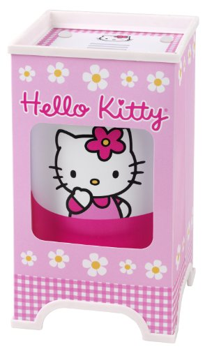 Dalber Lampe LED Hello Kitty