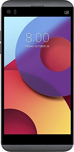 Foto LG Q8 Smartphone, Memoria Interna da 32 GB espandabili fino a 2 TB, /4GB RAM,...