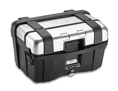 Top-case valise rigide Givi Trekker TRK46N