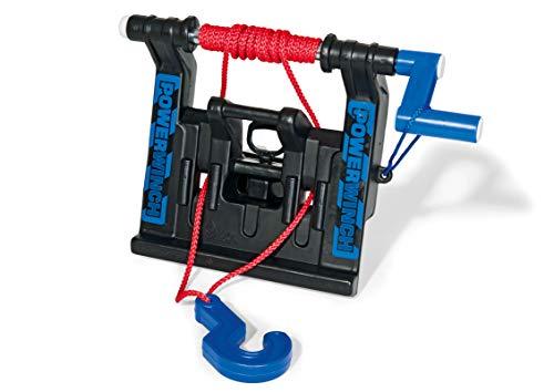 Rolly Toys Zubehör Rolly Toys rollyPowerwinch Seilwinde (für RollyToys Fahrzeuge, Montage an Front- oder Heckkupplung) 409280