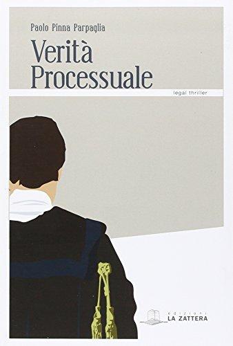 Verità processuale Verità processuale 41PLcYnXKdL
