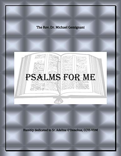 Psalms for Me (English Edition)