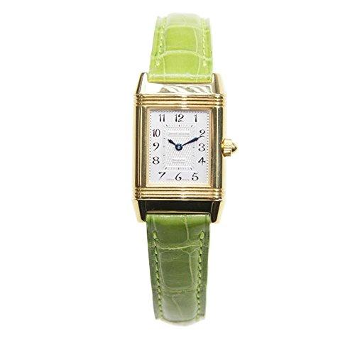 jaeger-lecoultre-reverso-femme-bracelet-cuir-boitier-acier-inoxydable-plaque-or-mecanique-montre-q26