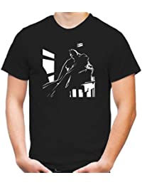 Batman T-Shirt | Dark Knight | Kult | Hero | M2