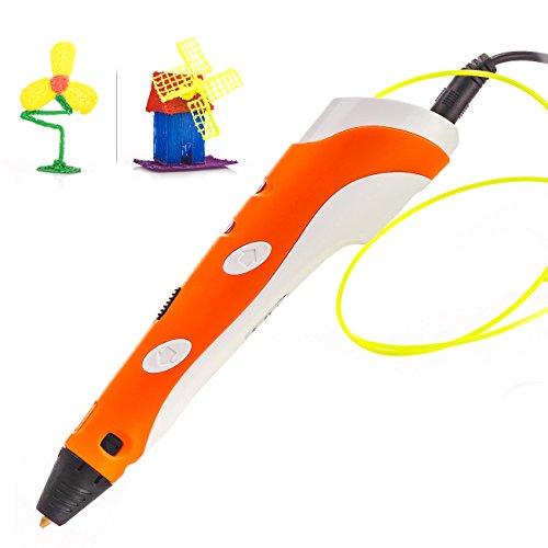 Tera Stylo d'impression 3D jouet créatif pour enfant/adulte