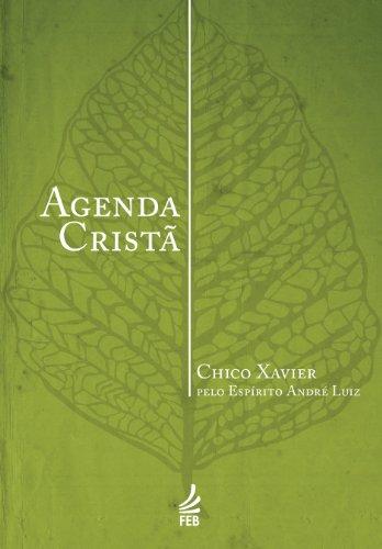 Agenda Cristã (Portuguese Edition) eBook: Francisco Cândido ...