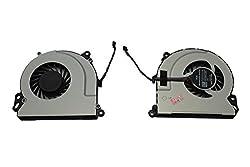 New Cpu Cooling Fan For Hp Envy 15t Envy 17 17-j053ea 17-j188sf 17-3070nr, 6033b0032801 720235-001 720539-001