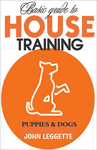 Ausbildung Storage (Basic Guide to House Training Puppies And Dogs: Ally you need to know to training your puppies and dogs indoor and outdoor. (English Edition))