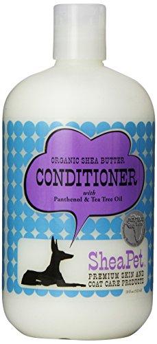 EARTH BATH Sheapet Conditioner With Panthenol & Tea Tree 510ml