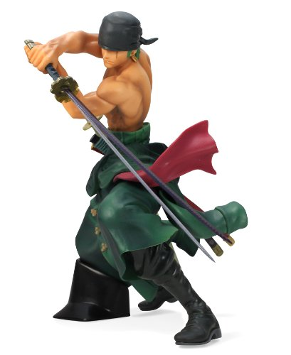 One Piece Scultures BIG molding king SPECIAL RORONOA. ZORO Roronoa Zoro molding king showdown at the summit Banpresto… 5