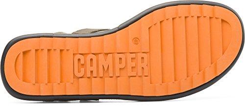 Camper Marges K100179-001 Sandales Homme Multicolore