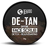 BEARDO De-Tan Face Scrub, 100 g