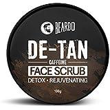 BEARDO De-Tan Face Scrub, 100 g