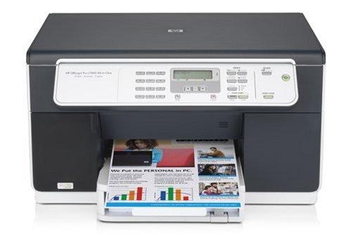 HP Officejet Pro L7480 Multifunktionsgerät (Desktop-farb-laser)