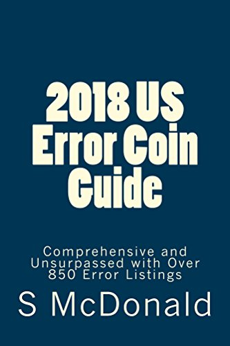 2018-us-error-coin-guide-english-edition