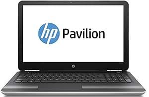 HP 15-au623tx 2017 15.6-inch Laptop (Core i5 7200u/8GB/1TB/Windows 10/Integrated Graphics), Silver