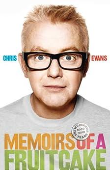 Memoirs of a Fruitcake par [Evans, Chris]