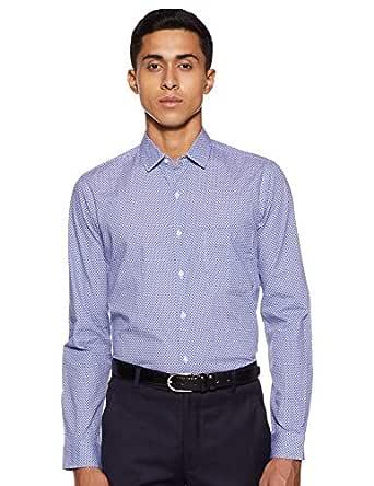 Max Men's Slim Fit Formal Shirt