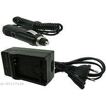 Caricatore per Canon PowerShot G16