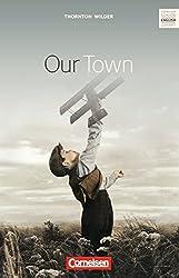 Our Town: Cornelsen Senior English Library. Textheft