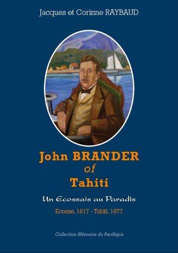 John BRANDER of Tahiti