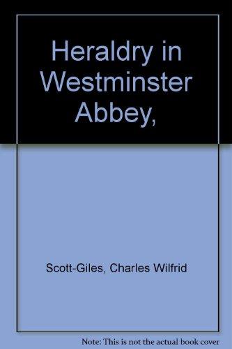Heraldry In Westminster Abbey