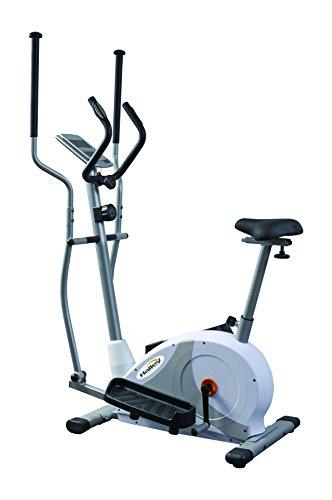 halley fitness elibike combo 400