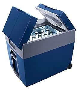 MOBICOOL 9105302940 Glacière Thermoélectrique, Bleu, 48 L, 12/230 V