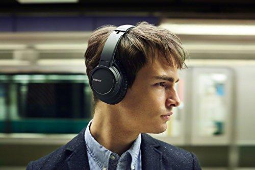 Sony MDR-ZX770BN Bluetooth Kopfhörer mit Noise Cancelling schwarz - 8