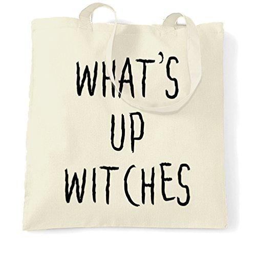 ge Sassy Halloween Slogan Kühle Spooky Scary Tragetasche (Spooky Halloween-witze)