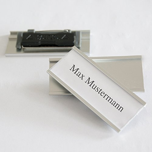 premium-name-badges-complete-set-10-pieces-aluminium-with-powerful-magnetic-clip-pin-fastening-styli