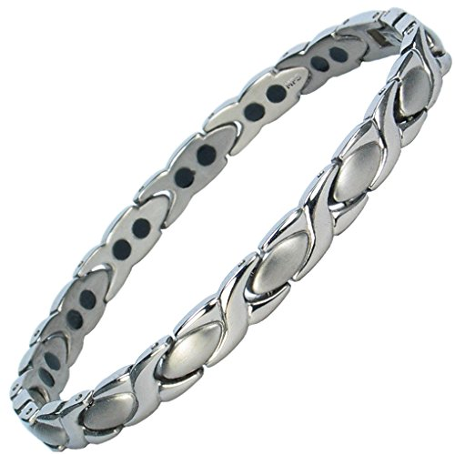 mpsr-double-strength-titanium-magnetic-bracelet-with-powerful-3000-gauss-rare-earth-magnets-free-gif