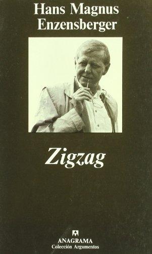 Zigzag (Argumentos) por Hans Magnus Enzensberger