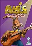 Magic Roundabout - Rock Star Dylan & Treasure Beyond Measure [DVD]