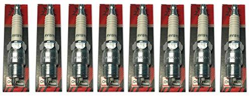 Zündkerze 8er Set Mercruiser V8 GM Modelle Champion RV15YC4 Spark Plug (V8-modell)