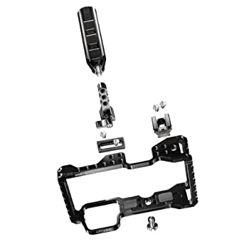 Walimex Pro Aptaris Video Camera Cage System for Sony NEX