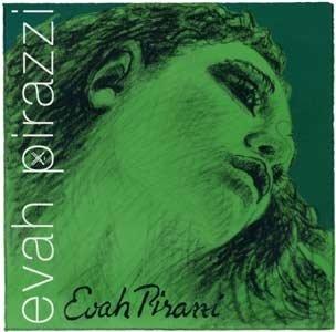 Saiten-Set für Violine, Pirastro EVA419021Evah Pirazzi 4/4