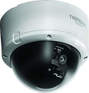 TRENDnet TV-IP252P Dôme de caméra Internet PoE SecurView