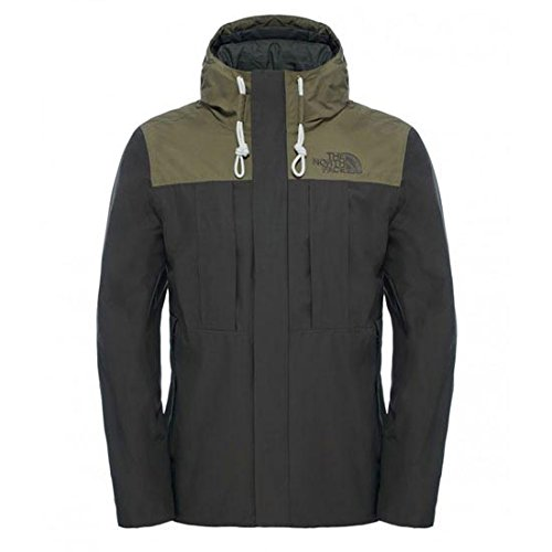 The North Face North Face M Himalayan Jacket Veste pour homme