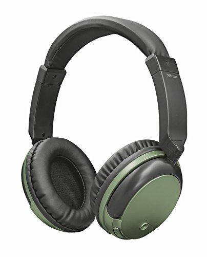 Trust Urban Kodo Cuffie Wireless Bluetooth f82b8c2454ae