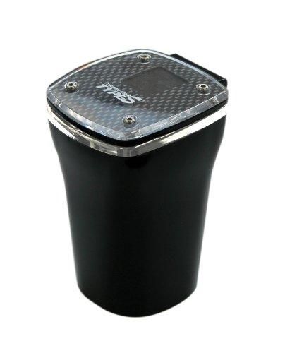 Solar-Aschenbecher