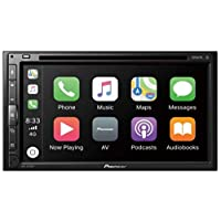 "AVH-Z5250BT - 6.8"" Touch-screen • Apple CarPlay • Android Auto • Bluetooth • Dual Camera Input"