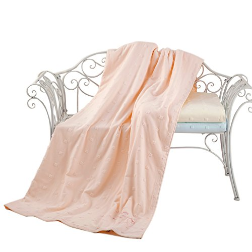 BDUK Die Feder nach unten Decke Decke Kinder decken Kleine Wolke und Klimaanlage und eine Babydecke Feder (Unten Snuggies)