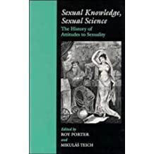 Sexual Knowledge,Sexual Science