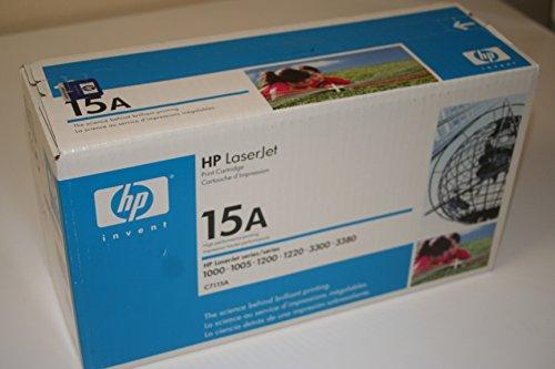 HP LaserJet Toner C7115A HP-Laserjet 1200 -