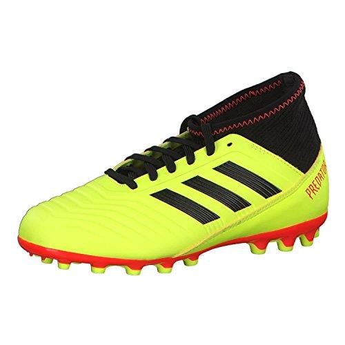 adidas Nemeziz 17.3 AG, Chaussures de Football Homme, Blanc (Blanco/(Aerver/Aerver/Vealre) 000), 40 EU