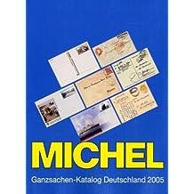 d1704f456d6c27 Suchergebnis auf Amazon.de für  Michel Ganzsachen-Katalog ...