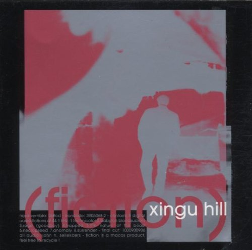 fiction-by-xingu-hill